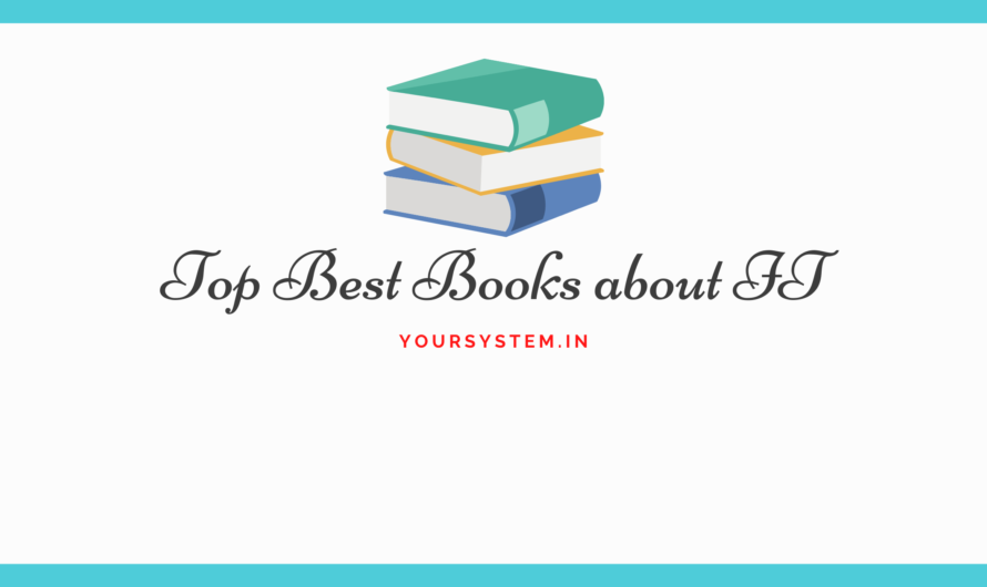 Top Best Books about IT