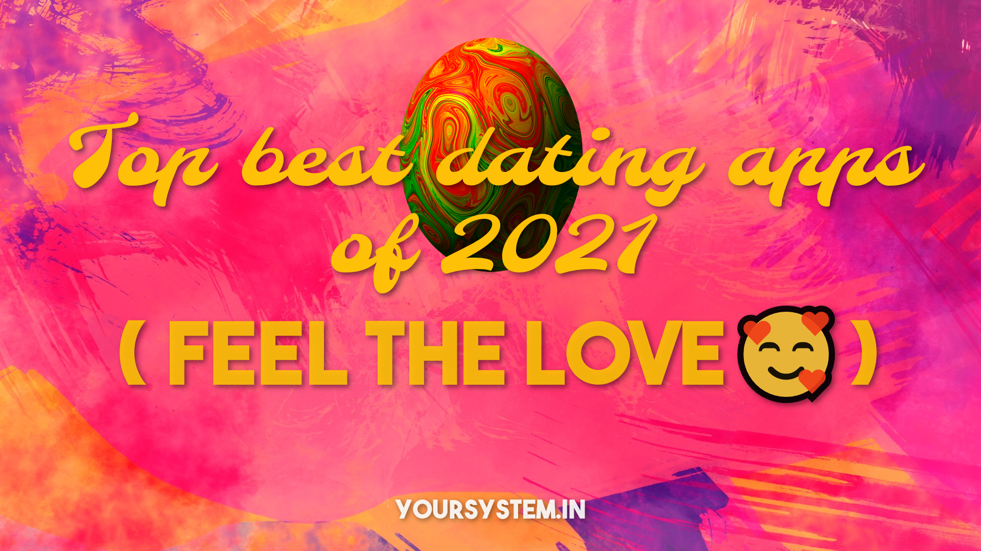 top best dating apps