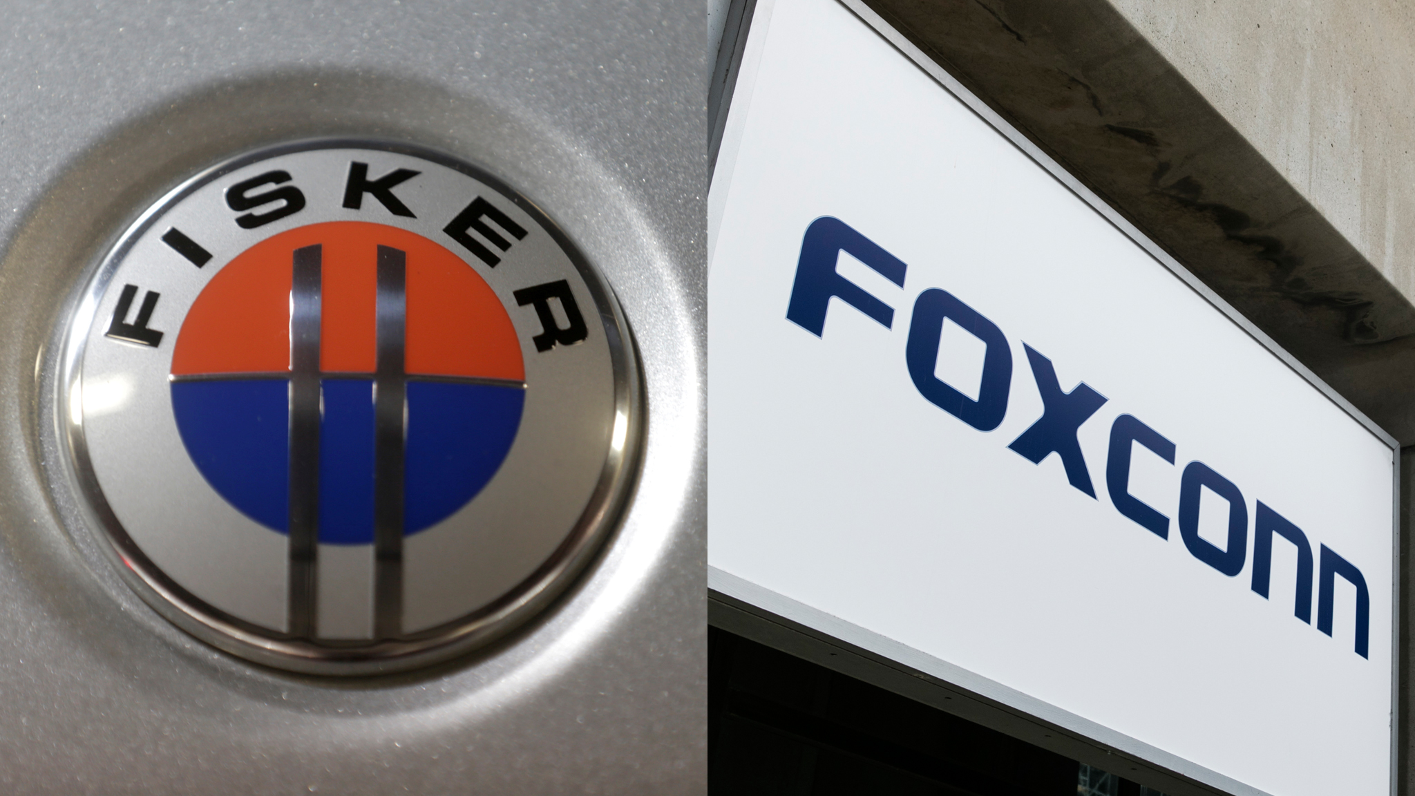 Fisker and Foxconn