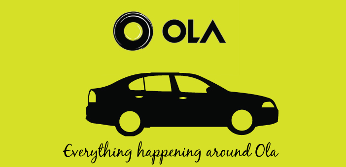 Ola Electric valuation
